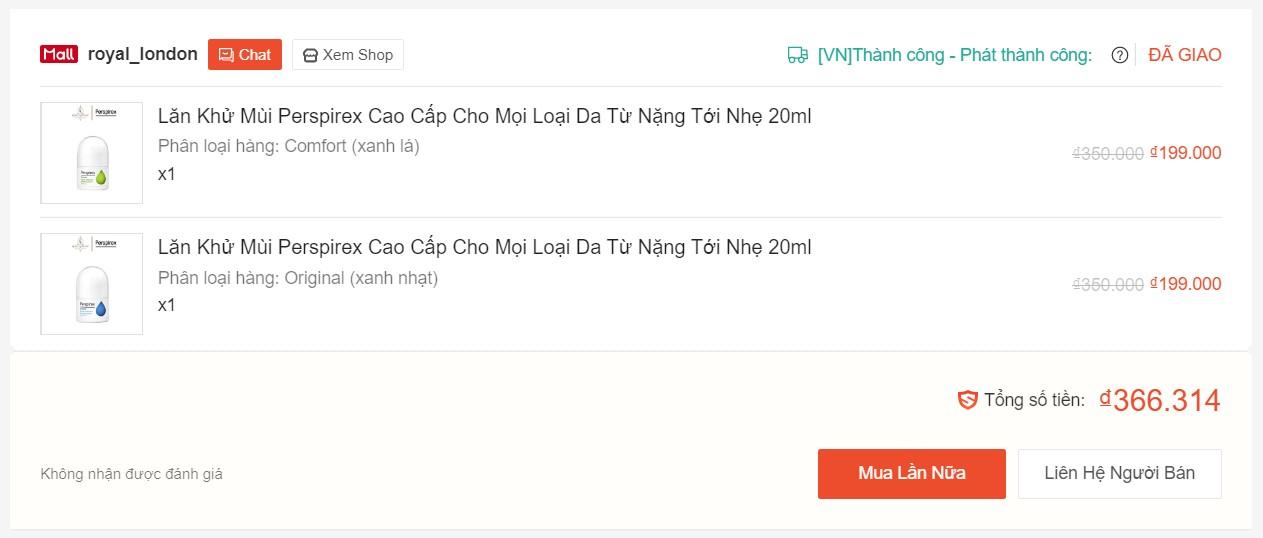 Đơn đặt hàng trên Shopee xử lý bởi ViettelPost